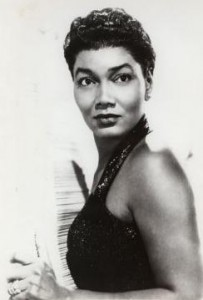 QUOTE:  Pearl Bailey