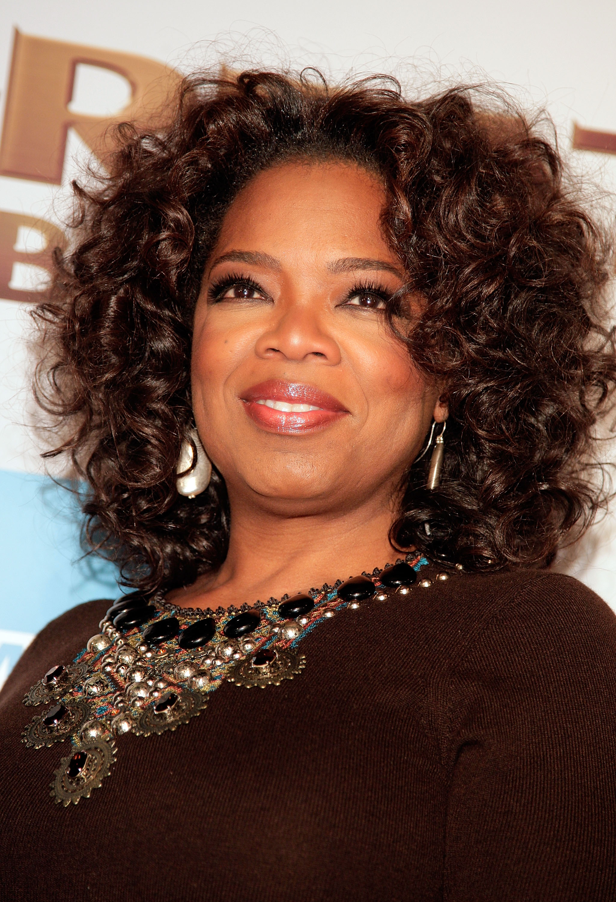QUOTE:  Oprah Winfrey