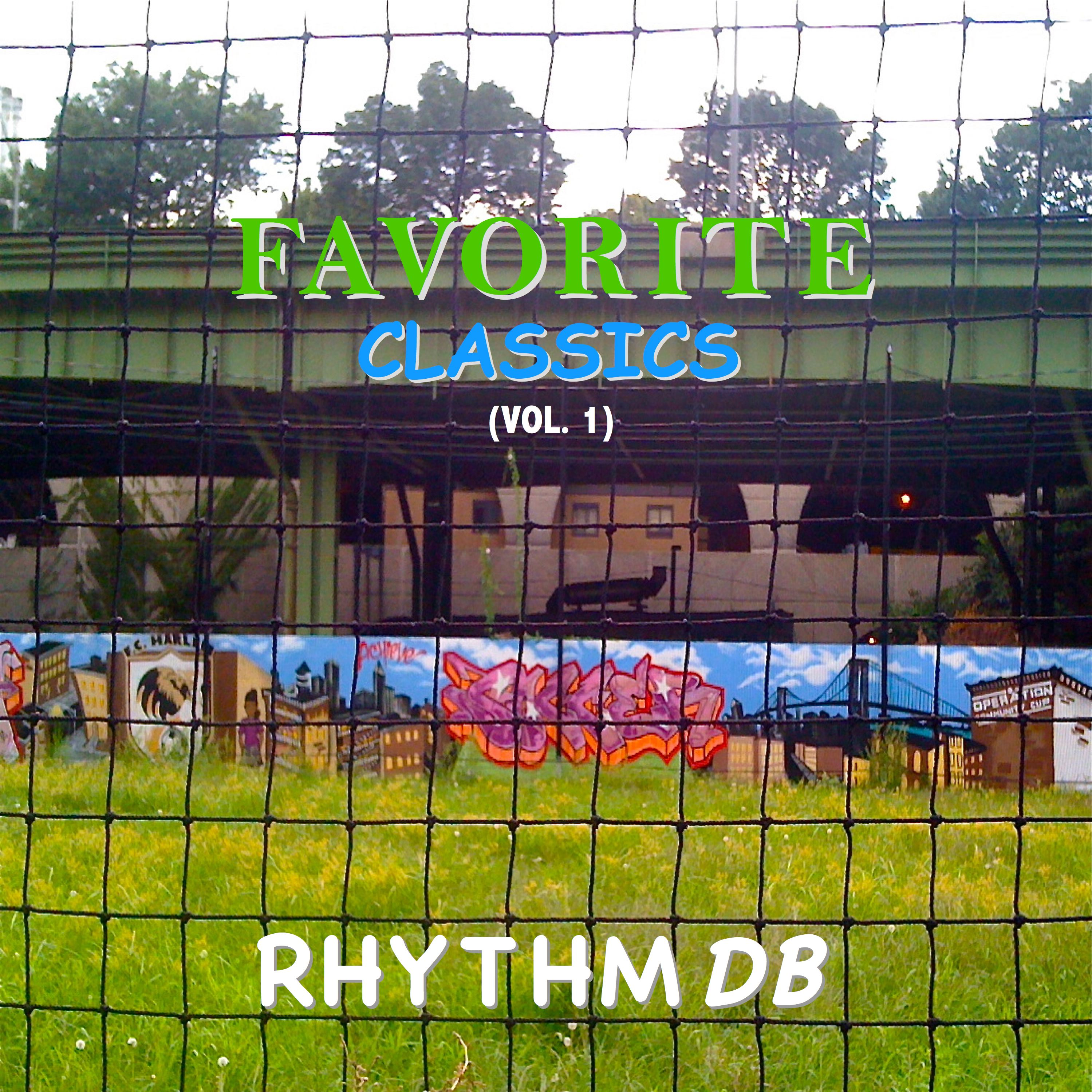 FAVORITE CLASSICS (PART 1) New Podcast