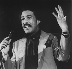 QUOTE:  Richard Pryor