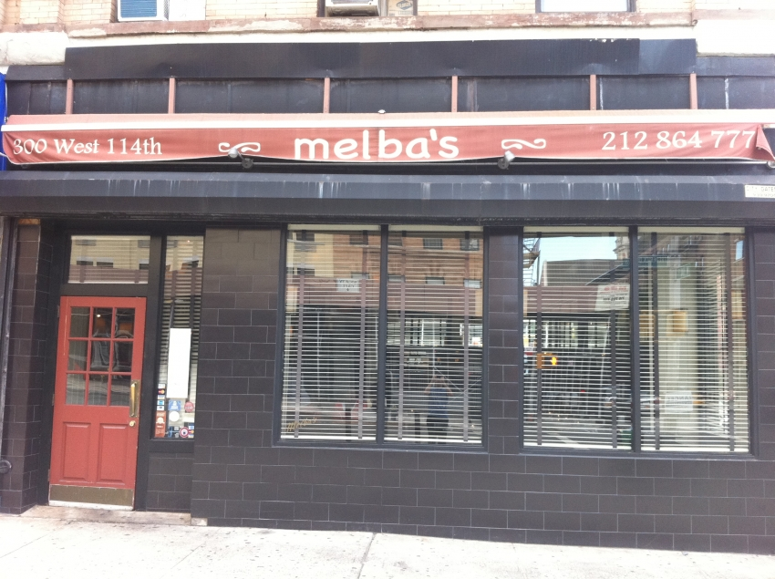 Melba's - Still the Queen