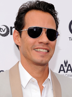 QUOTE:  Marc Anthony