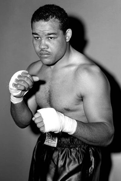 QUOTE:  Joe Louis