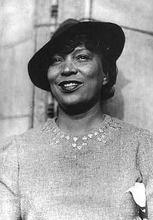 QUOTE: Zora Neale Hurston