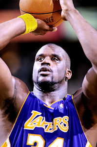 QUOTE: Shaquille O&#039;Neal