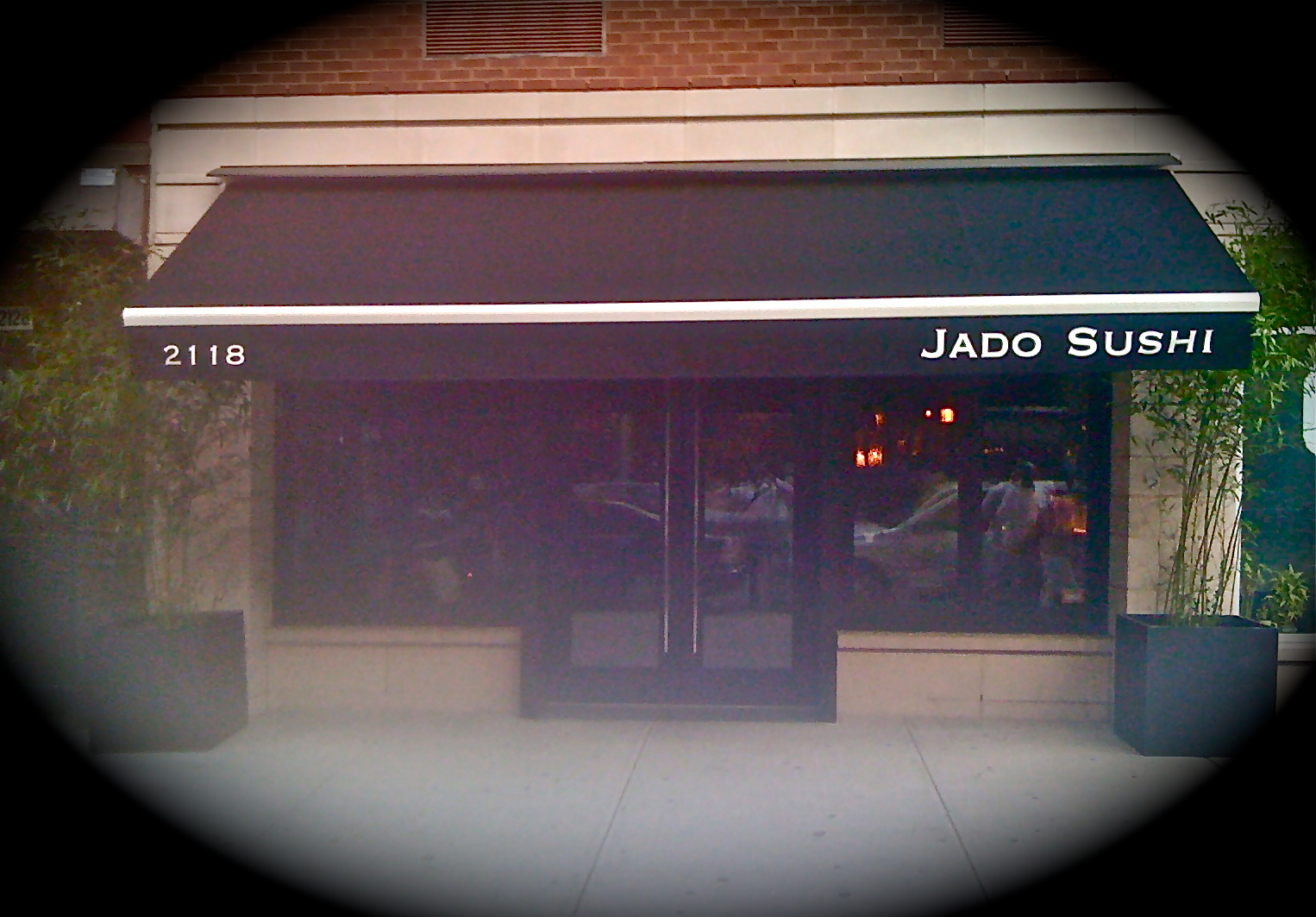 Jado Sushi Opening Tonight!