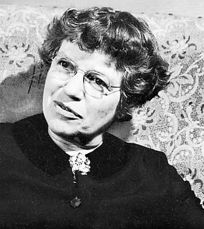 the life and works of margaret mead Summary this video is about the life (and academic work) of the famous anthropologist margaret mead she was a young woman of 23 years old when she went into studying anthropology.