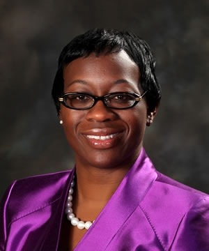 Channeling Harlem:  Ohio State Senator Nina Turner on &quot;We the people&quot;.