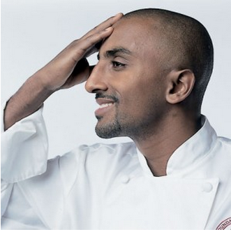 QUOTE:  Marcus Samuelsson