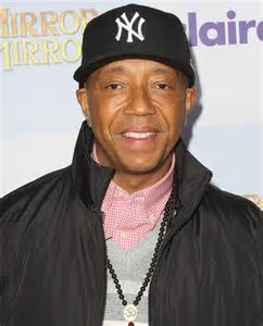 QUOTE:  Russell Simmons &quot;cultural and creative&quot;