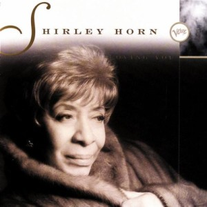 Sunday Jazz Corner with Shirley Horn