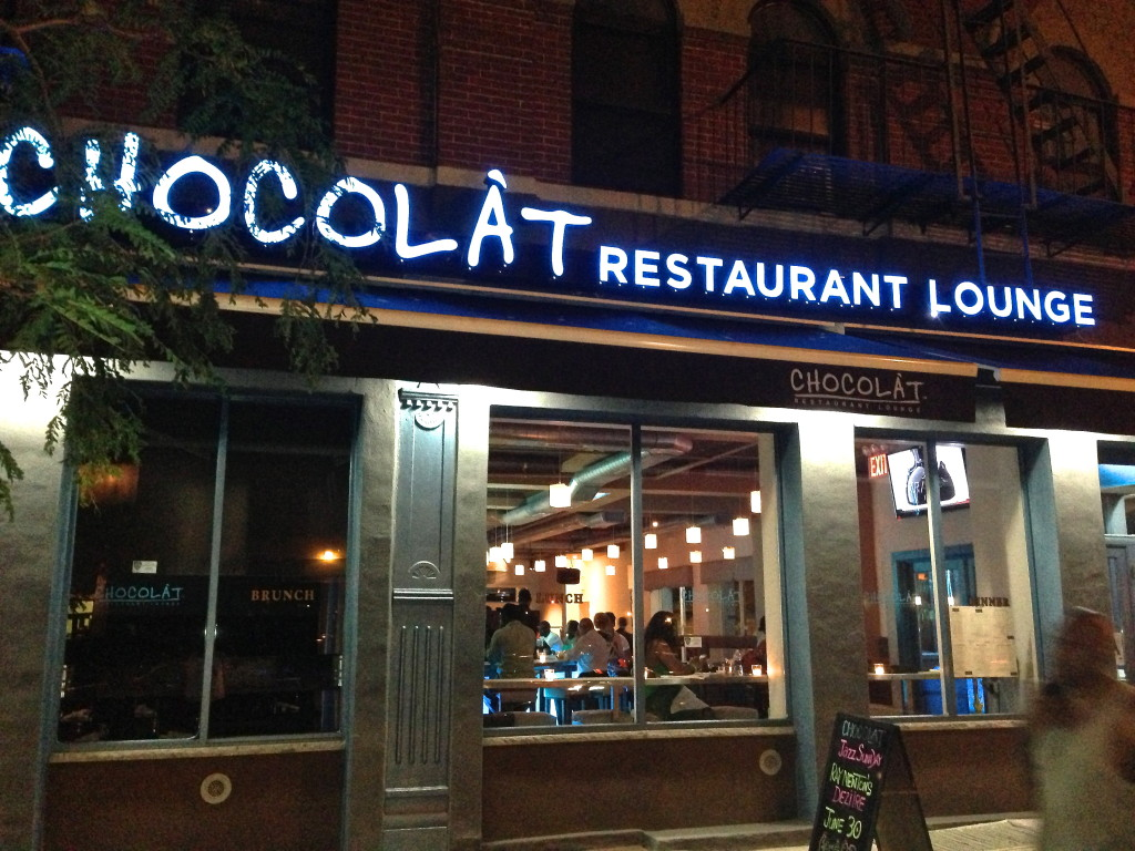 CHOCOLÀT'S Sneak Peek Of New Menu - Harlem