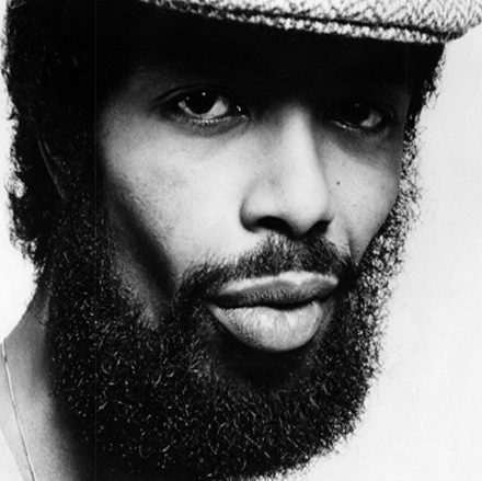 Sunday Jazz Corner With Gil Scott-Heron - Is That Jazz?