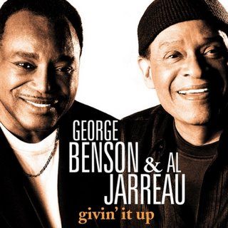 Sunday Jazz Corner with Al Jarreau, George Benson & Jill Scott