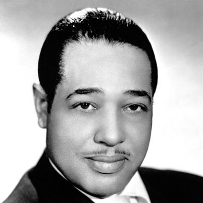 Sunday Jazz Corner With Duke Ellington