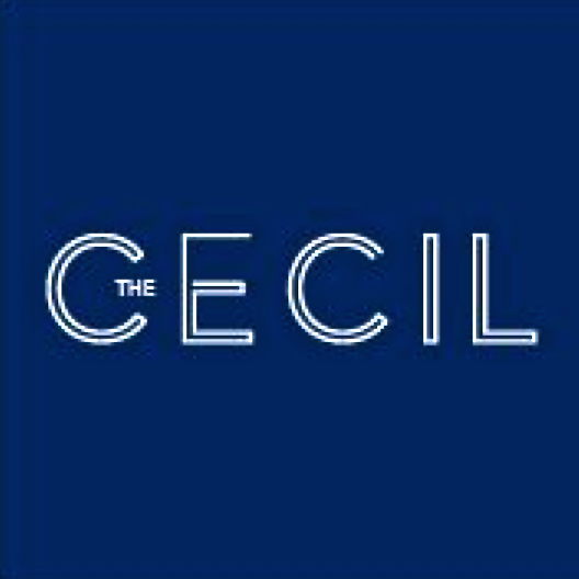 The Cecil - Opens Today In Harlem