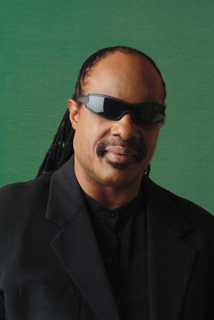 QUOTE:  Stevie Wonder