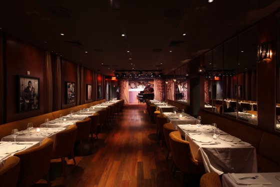 The Legendary Minton's Supper Club to open again in Harlem