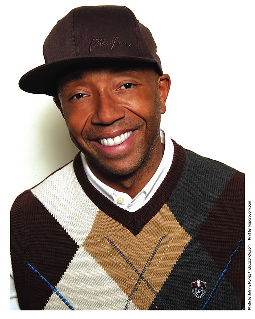 QUOTE: Of the Week - Russell Simmons