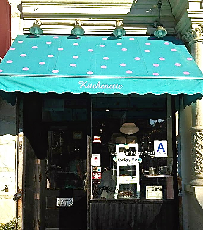 Harlem's Kitchenette Uptown - Very Kid Friendly (Review)