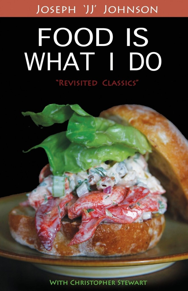 Released food is what i do by the cecil harlem 39 s chef - What is a chef de cuisine ...